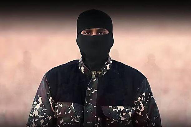 Siddhartha Dharia on tituleerattu uudeksi Jihadi-Johniksi. Isisin edellinen brittiteloittaja kuoli ilmaiskussa.