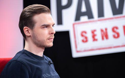 Pokeri teki Paulista, 24, monimiljonäärin - uskoo nyt, että Tesla tekee hänestä miljardöörin