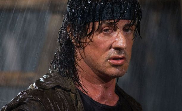 Sylvester Stallone palaa jälleen Ramboksi.