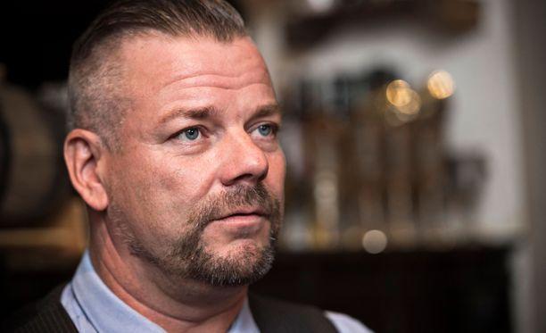 Jari Sillanpää on avautunut ensimmäistä kertaa huumekärynsä jälkeen.
