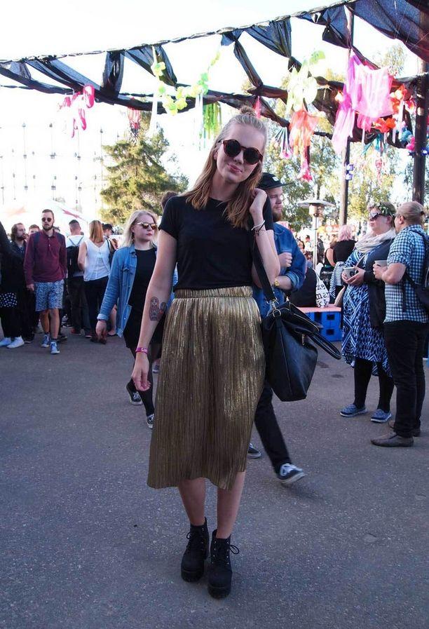 Henje, 24, Helsinki