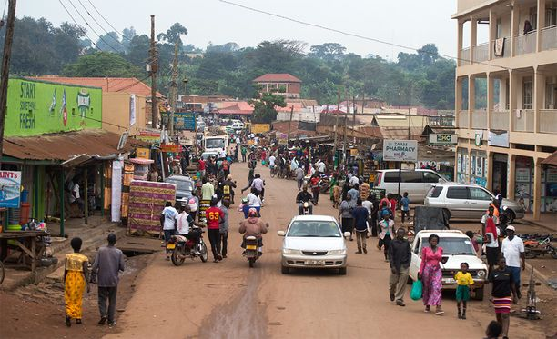 Kampalassa ja sen eteläpuolella on muutaman kuukauden sisään tapahtunut yli 20 selvittämätöntä naismurhaa.