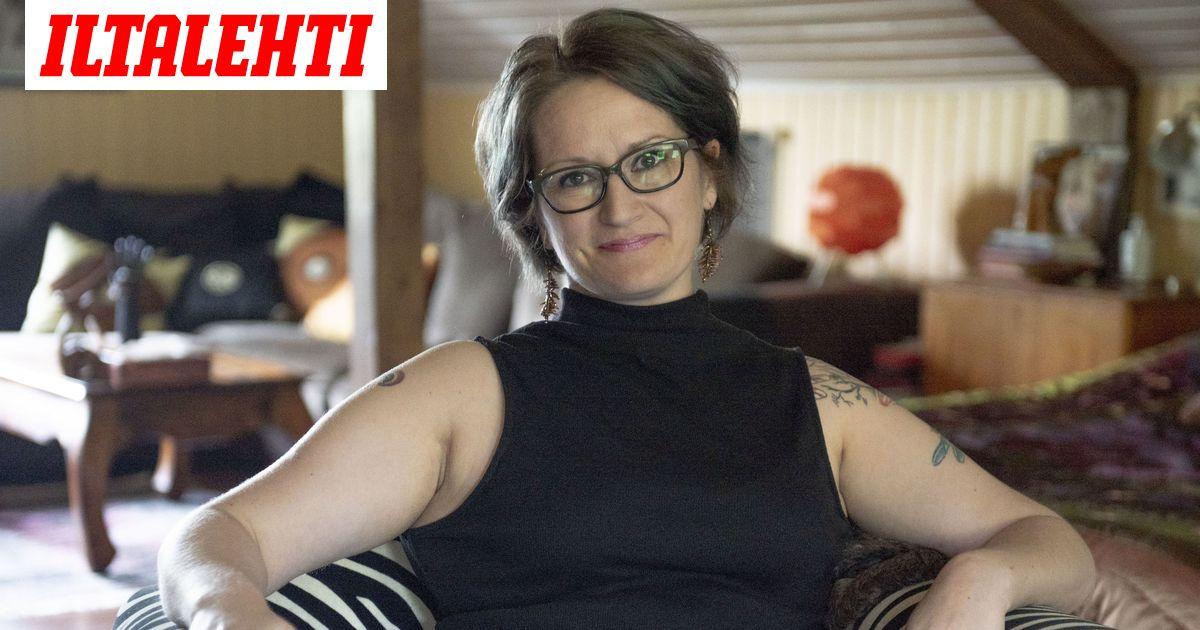 Tiia Ja Jouni Forsström