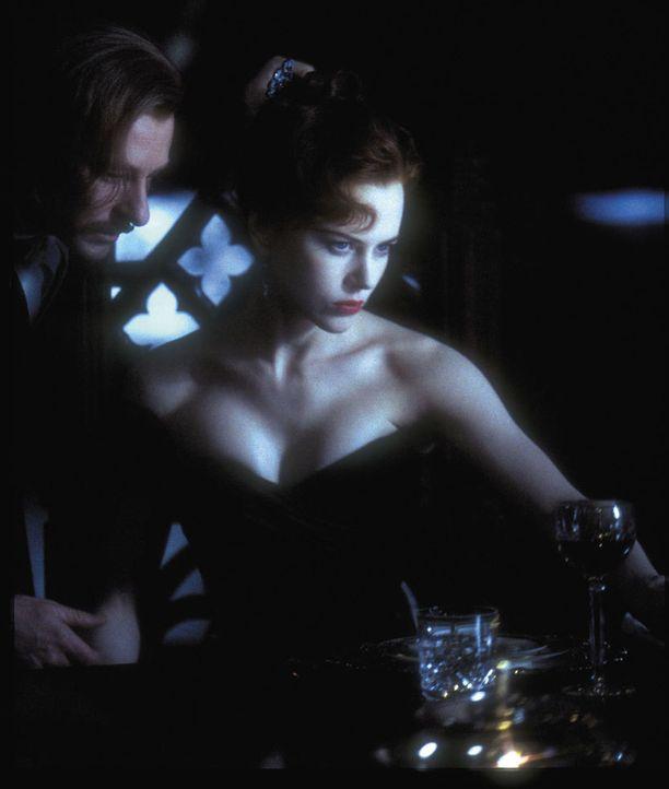 Näin kohtalokas Nicole oli Moulin Rouge! -elokuvassa.