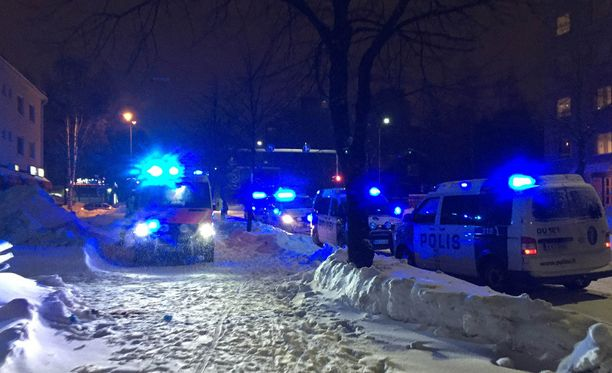 Kaksi ihmistä oululaisessa pubissa ja sen ulkopuolella kirveellä surmannut mies kuoli poliisin luoteihin kiinniottotilanteessa.
