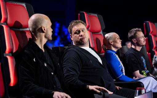 Juha Tapio ei aio toistaa TVOF-epäonnistumistaan: Panee sen sijaan Samuli Edelmannin asialle