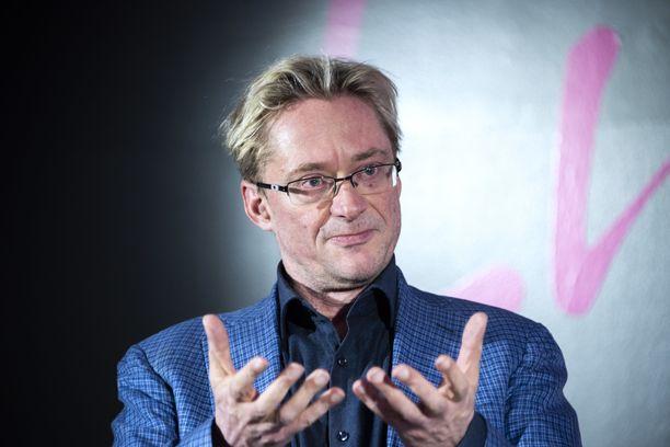 Liike Nytin taustavaikuttajiin kuuluva Mikael Jungner, 55, antoi sijoitusvinkin lapsiperheille.