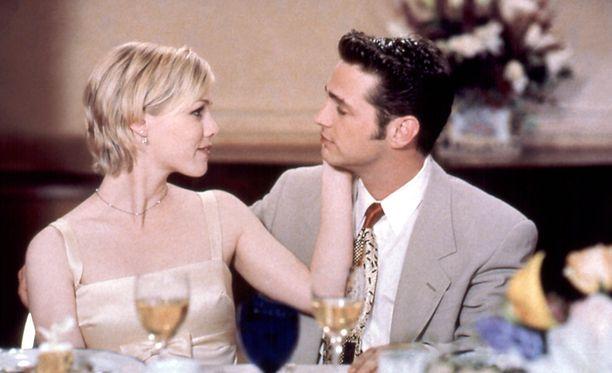 Jennie Garth näytteli Kelly Tayloria Beverly Hills 90210 -sarjassa.