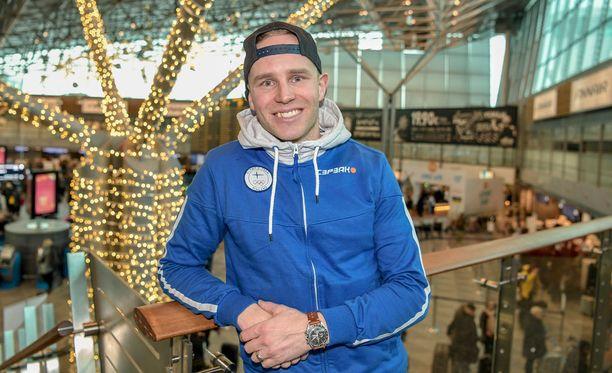Mika Poutala ilmoitti uransa päättymisestä tunteikkaalla videolla.