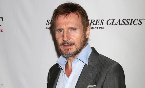 Liam Neeson on kohdannut menetyksiä aivan lähipiirissä.