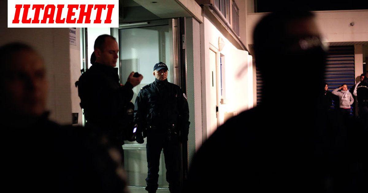 Poliisi Henkilökortti