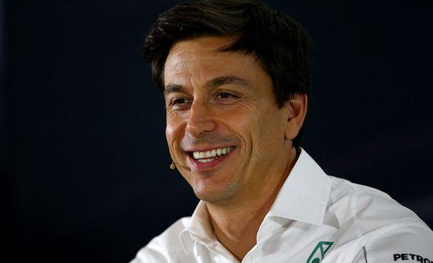 Toto Wolff ei usko, että Mercedes dominoi F1-sarjaa ensi kaudella.