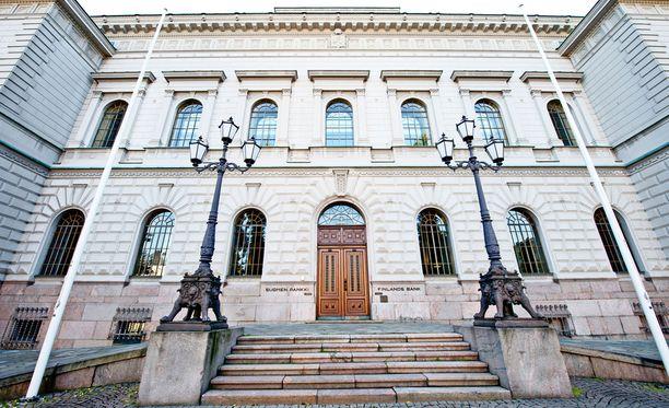 Suomen pankki varoittaa asuntolainojen riskeistä