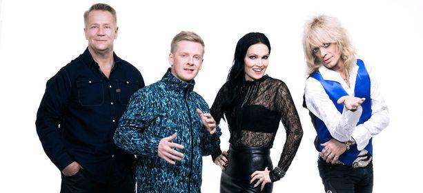 Olli Lindholm, Redrama, Tarja Turunen ja Michael Monroe joutuvat lähettämään puolet laulajistaan kotimatkalle.