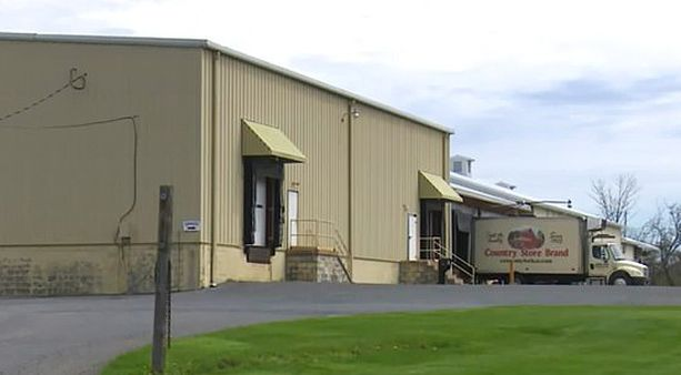 Onnettomuus tapahtui Greningerin työpaikalla lihatuotteisiin erikoistuneessa Economy Locker Storage Companyssa.