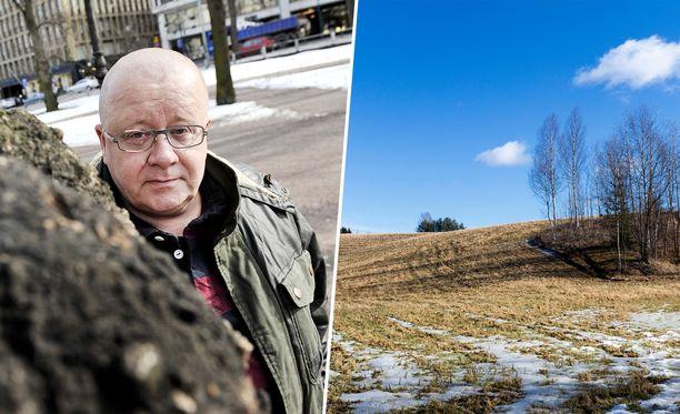 Meteorologi Juha Föhr kertoi elävänsä talvea joulu-, tammi-, ja helmikuussa, säätilasta riippumatta. Se on Ilmatieteen laitoksen meteorologi Pauli Jokisen mielestä yksi käypä tapa määritellä talvi.