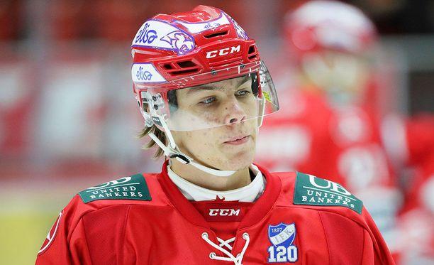 Mitä IFK on ilman Miro Heiskasta?
