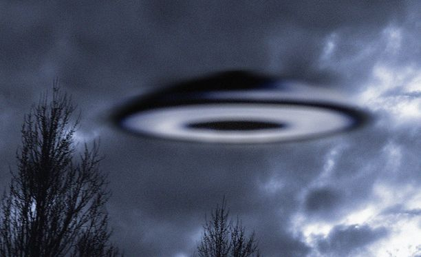 Ufo-havainnoista on netissä julkistetussa materiaalissa tietoja runsaasti.