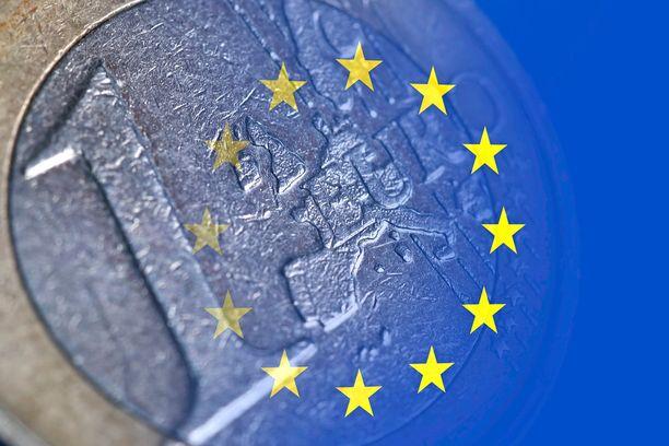 Talouskehitys näyttää euroalueella hyvältä.