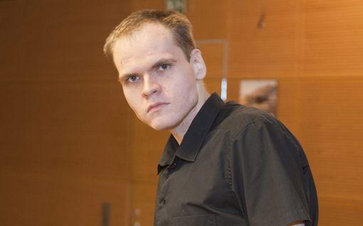 Paloittelumurhaaja Markus Pönkä jälleen laajan rikosvyyhden keskiössä