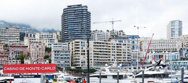 Onnettomuus tapahtu Monacon F1-kisojen yhteydessä järjestetyissä juhlissa.