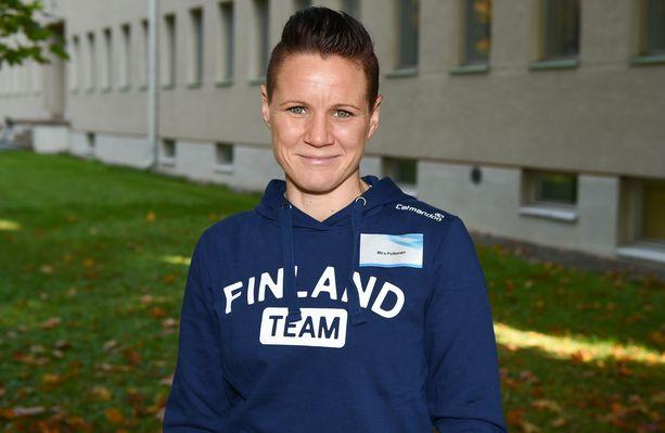 Mira Potkonen voitti Tammer-turnauksessa Suomen ainoan kullan.