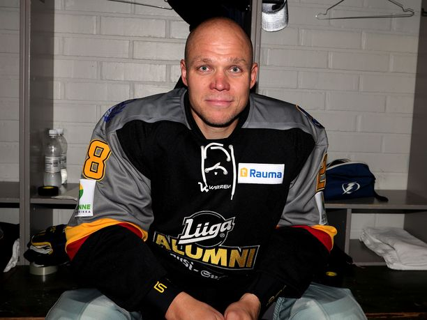Janne Niskala päätti uransa keväällä 2019.