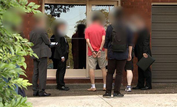 Tämä tapaus on jotain, mitä emme ole koskaan nähneet Australian maaperällä, Australian liittovaltion poliisi toteaa.