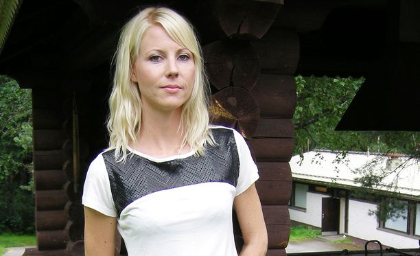 Jessikka Aro on erikoistunut muun muassa Venäjään ja ääriliikkeisiin.