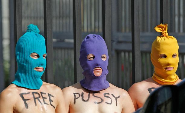 Venäjän media on tehnyt virheitäkin, uutisoi Fontanka.ru. Esimerkiksi Pussy Riot -ryhmään on liittynyt virheellinen Suomi-juoru.