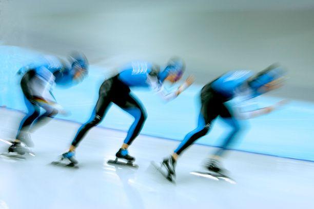 Luisteluliitto tilasi SUEKilta selvityksen urheilijoiden kokemasta kiusaamisesta ja häirinnästä.