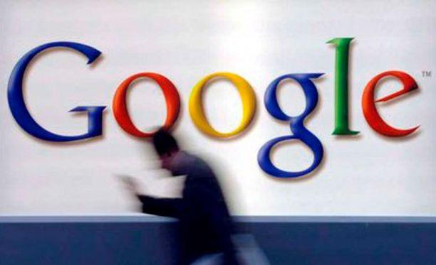 Google on maailman suosituin hakukone.