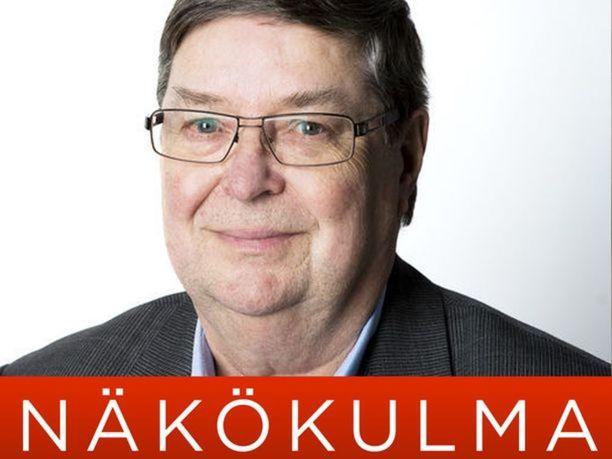 Lasse Laatunen on Iltalehden kolumnisti ja Elinkeinoelämän keskusliiton entinen työmarkkinajohtaja.