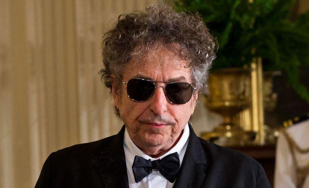 Bob Dylan täytti toukokuussa 75 vuotta.