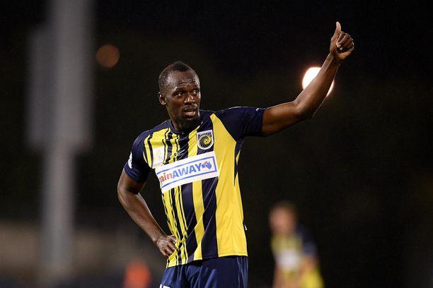 Usain Bolt ei ymmärrä, miksi hän joutui dopingtestiin.