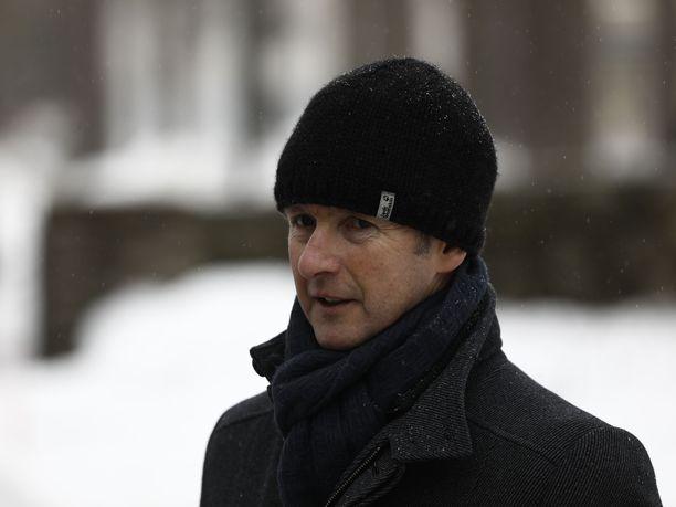 Jens Weissflogin ja Matti Nykäsen kohtaamiset 1980-luvulla ovat jääneet lähtemättömästi monien mieleen.