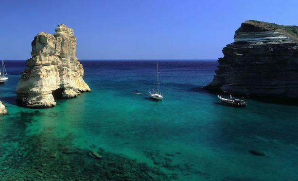 Perheen loma Maltalla ei alkanut odotetusti.