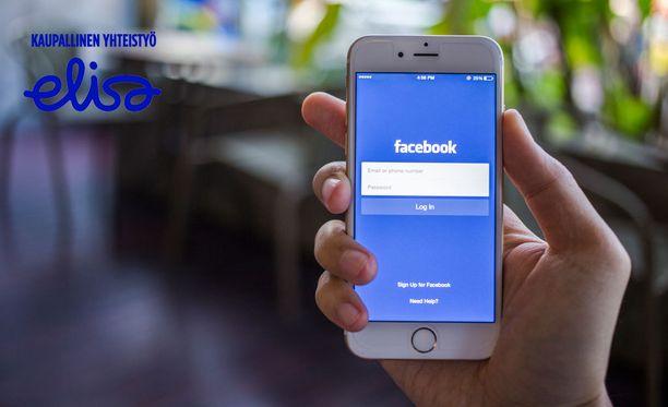 Facebookissa kannattaa pitää järki päässä, kuten internetissä ylipäätäänkin.