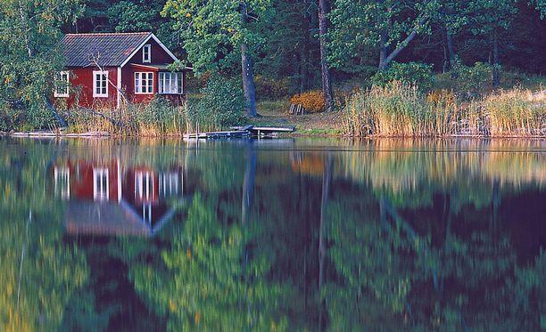 Autioituvatko Suomen mökit?