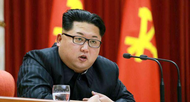 Kim on vastuussa kansalaistensa kokemasta ruokapulasta.
