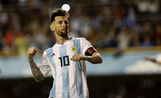 Argentiinalla riittää taitoa hyökkäyspäässä, mutta riittävätkö muut osa-alueet loppuun asti?