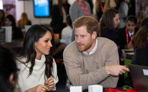 Näin Harryn ja Meghanin Kanadan-loma on edennyt: luksusta, vaeltelua ja lapsivapaata aikaa
