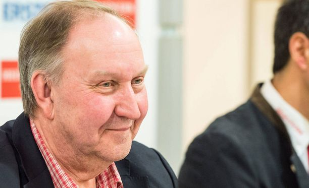 Kimmo Leinonen tunsi Aarne Honkavaaran vuosikymmenten takaa.