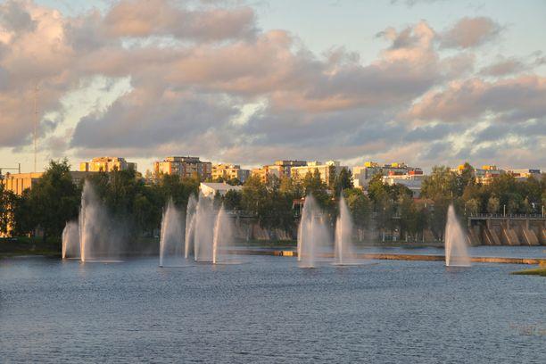 Oulu on oivallinen kaupunkilomakohde, totea matkabloggaaja.