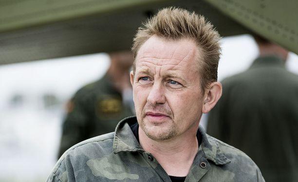 Peter Madsenin osuutta Kim Wallin kuolemaan tutkitaan nyt kuumeisesti.