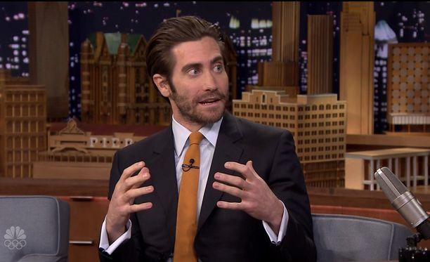 Jake Gyllenhaalista ei tullut Frodoa.