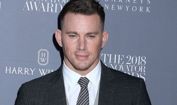 Channing Tatum oli vuosia Jenna Dewanin kanssa. Nykyään hän seurustelee laulaja Jessie J:n kanssa.
