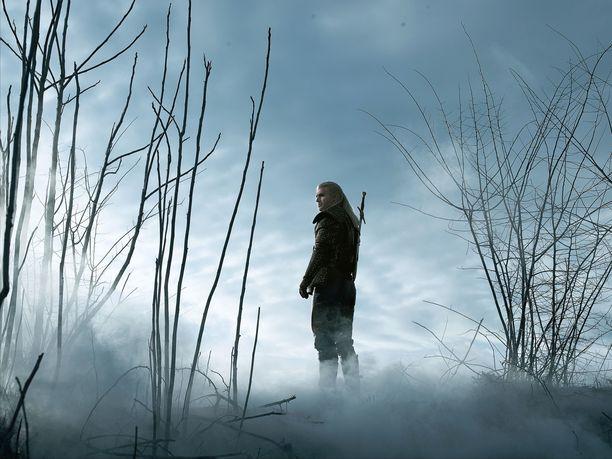 The Witcher -sarjalla on kaikki mahdollisuudet menestykseen.