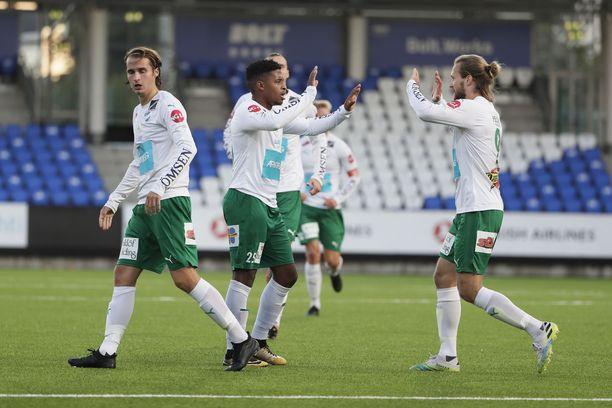 IFK Mariehamnin joukkueen pelaajalla on todettu koronavirustartunta.