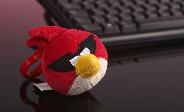 Rovio toi Angry Birds -tuotteet markkinoille vuonna 2009.